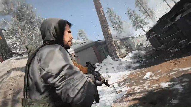 Modalità multigiocatore Call of Duty Black Ops Guerra Fredda