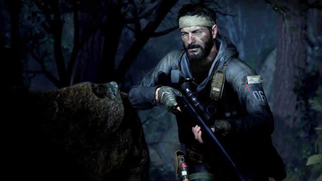 Come giocare alla beta di Call of Duty: Black Ops Cold War