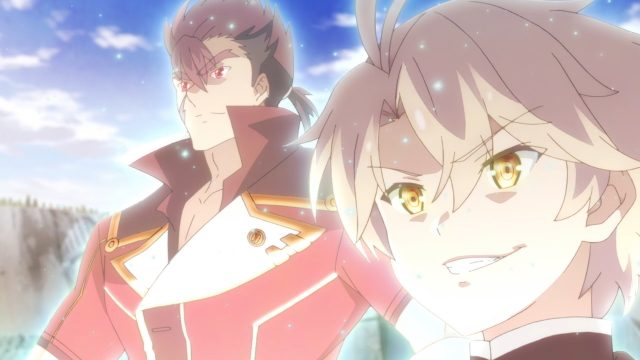 The Misfit of Demon King Academy episodio 12