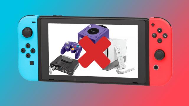 Esistono emulatori ufficiali di Switch N64, GameCube e Wii, ma Nintendo farà qualcosa con loro?