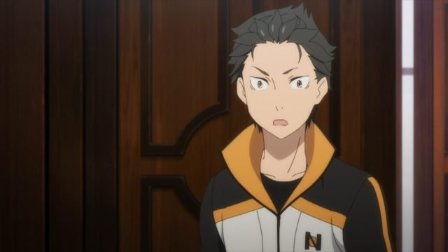 Re: Zero Starting Life in Another World Stagione 2 episodio 12