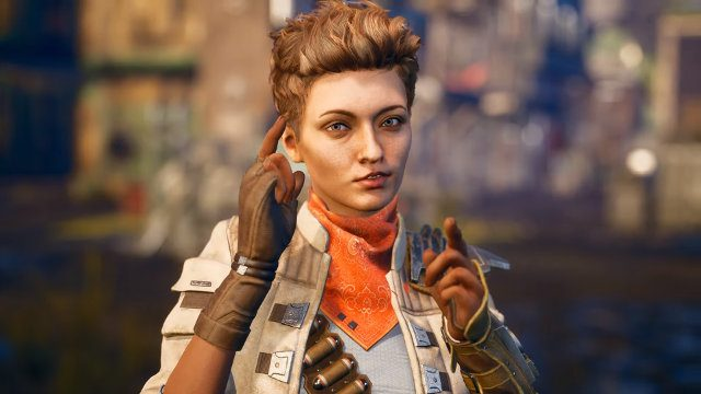 Fallout: New Vegas 2 The Outer Worlds