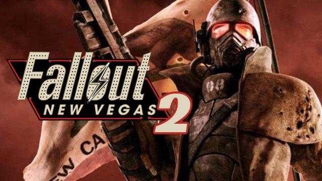 Fallout: New Vegas 2 deve avvenire dopo l'acquisizione di Bethesda da parte di Microsoft
