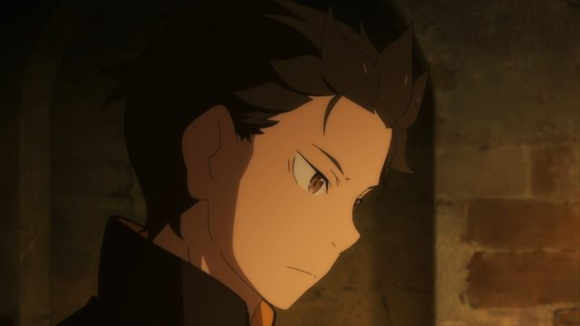 Re: Zero Starting Life in Another World Stagione 2 episodio 13