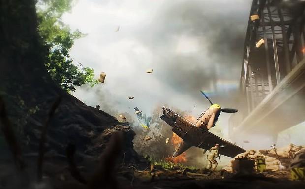 Battlefield 6 Announcement