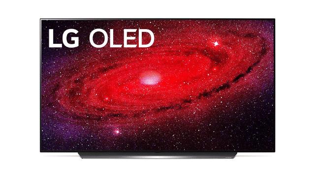 Come attivare eARC sui televisori LG CX