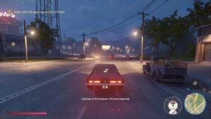 How to Change Weather in Mafia DE