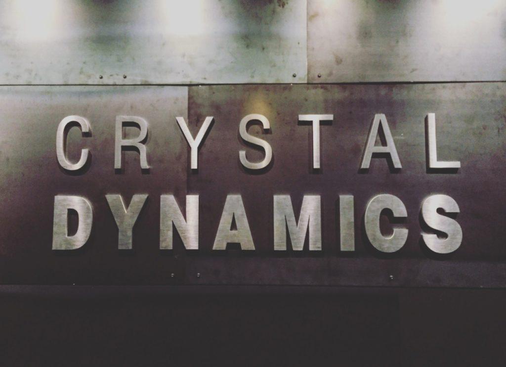 Crystal Dynamics parla di assunzioni per un nuovo titolo AAA multiplayer?