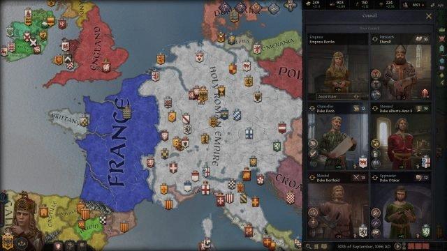 Crusader Kings 3 mac