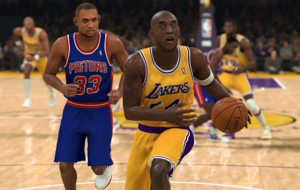 Guida ai controlli difensivi NBA 2K21