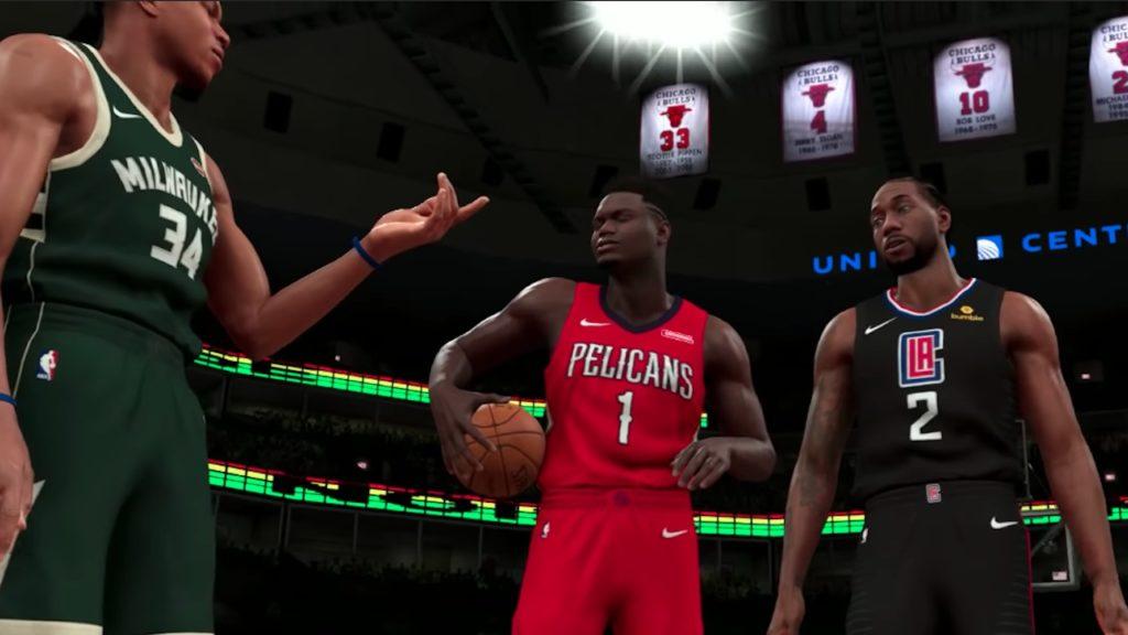 Guida alle combo di carte MyTeam Evolution per NBA 2K21