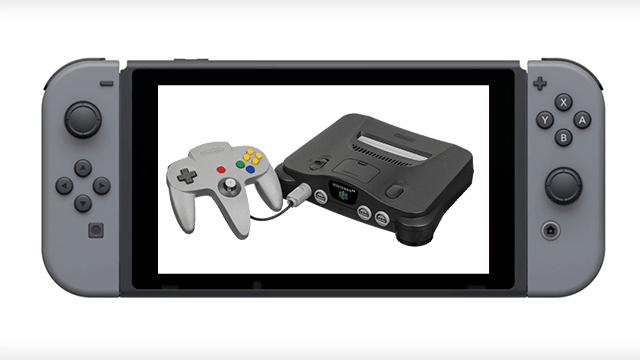 I giochi per Nintendo Switch Online N64 potrebbero essere in arrivo, suggeriscono le perdite