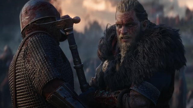 La data di rilascio di Assassin's Creed Valhalla è stata spostata di una settimana per tutte le piattaforme