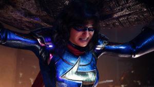 L'aggiornamento 1.05 di Marvel's Avengers risolve il bug Chimera