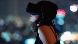 Le tecniche di realtà virtuale possono ridurre il dolore alla nascita, afferma lo studio