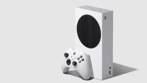Le vendite di Xbox Series S potrebbero essere le migliori nella storia di Microsoft