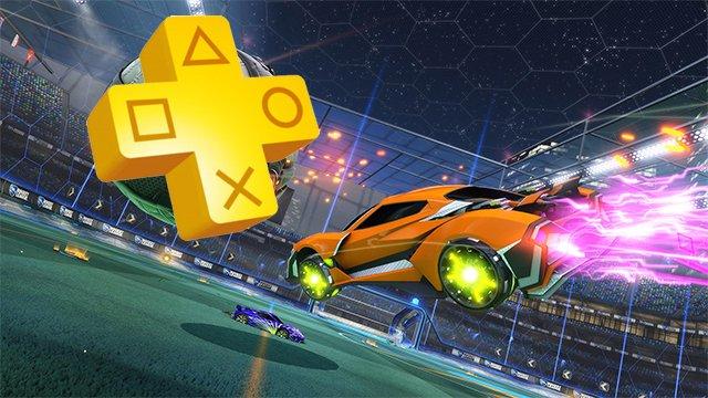 Le versioni di Rocket League per PS4 e Switch presto non richiederanno un abbonamento online