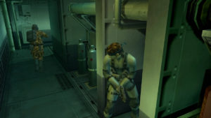 Metal Gear Solid 1 e 2 Remasters / Remakes Rumored per PC