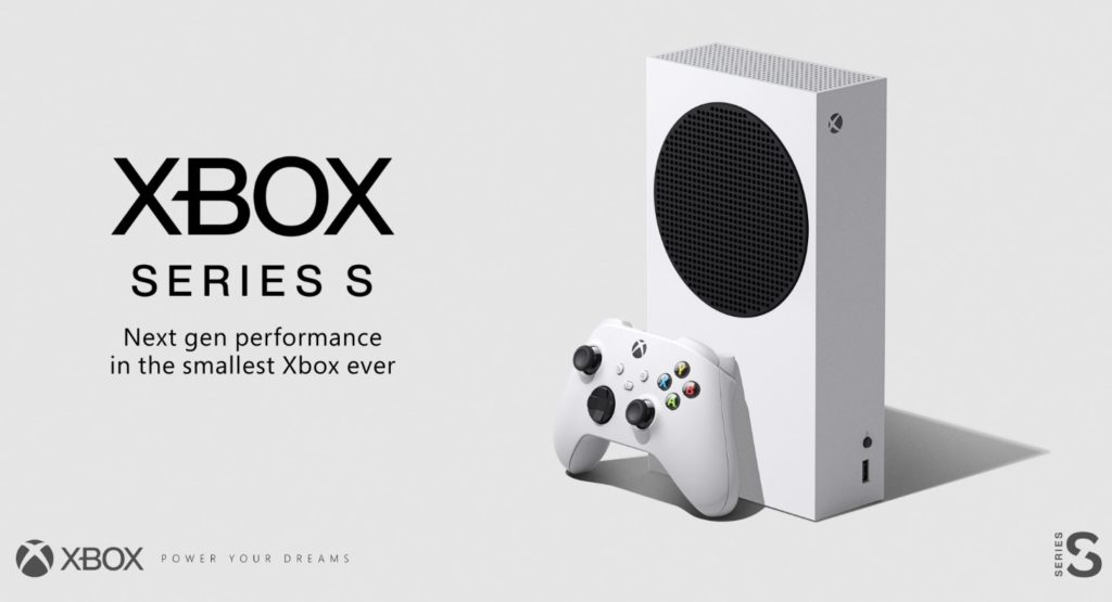 Microsoft annuncia prezzo, specifiche e design di Xbox Series S