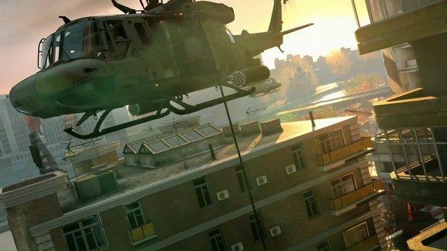 Call of Duty Black Ops Cold War VIP Escort Tipo di gioco
