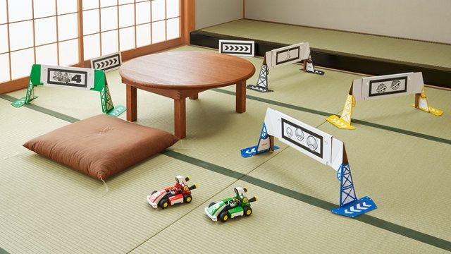 Quanto costa Mario Kart Live? contenuto della confezione?