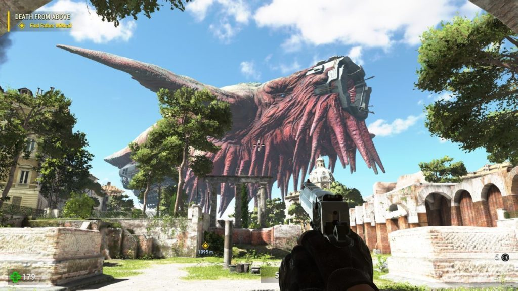 Serious Sam 4 Best Weapons