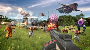 Serious Sam 4 Cheats
