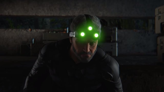 Si dice che Splinter Cell VR e Assassin's Creed VR saranno rivelati su Facebook Connect