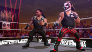 WWE 2K Battlegrounds Tips