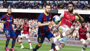 PES 2021 Beginners Tips