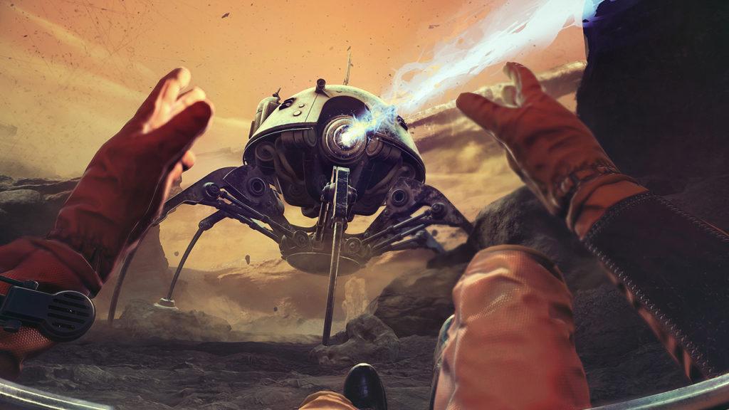 Thriller di fantascienza The Invincible annunciato dagli ex sviluppatori di Witcher e Dying Light