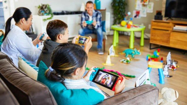 Mario Kart Live Multiplayer | Come giocare con gli amici