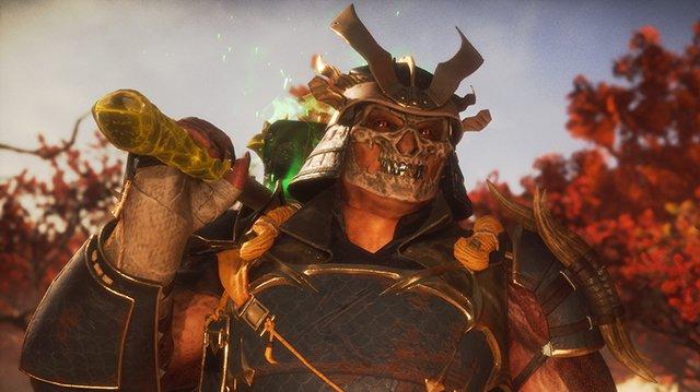 Mortal Kombat 11 Story Mode non disponibile su Xbox Series X | S