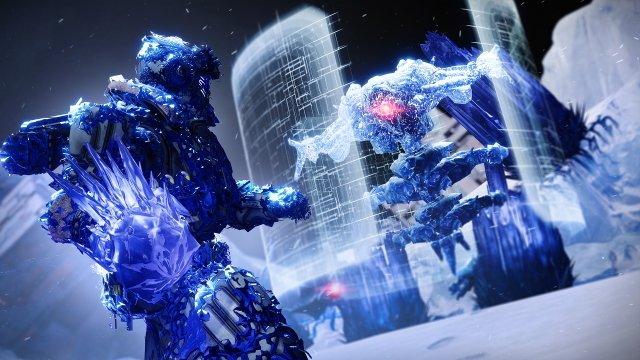 Tempo di ripristino settimanale di Destiny 2 |  1 dicembre 2020