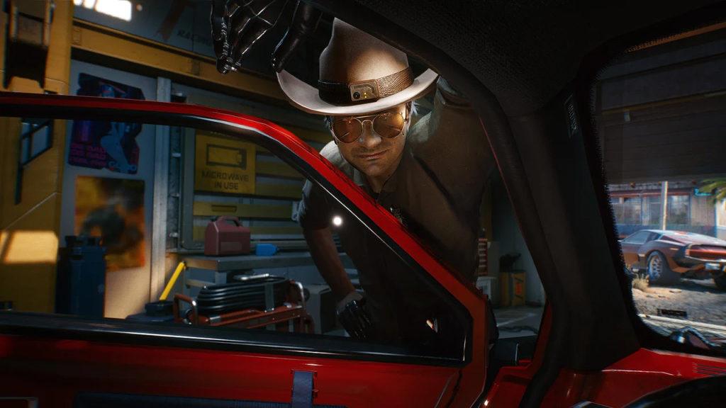 """Cyberpunk 2077 ha prestazioni """"inferiori ma sorprendentemente buone"""" su PS4 e Xbox One"""