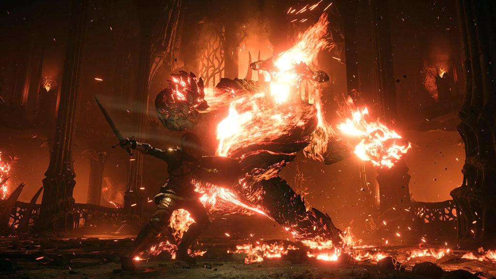 Il trofeo di Every Demon's Souls PS5 registra i tuoi applausi (o grida)