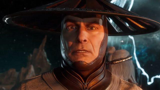 Soluzione non disponibile per Xbox Series X | S Mortal Kombat 11 Story Mode