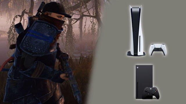 Esiste una data di rilascio di Rust PS5 e Xbox Series X | S?
