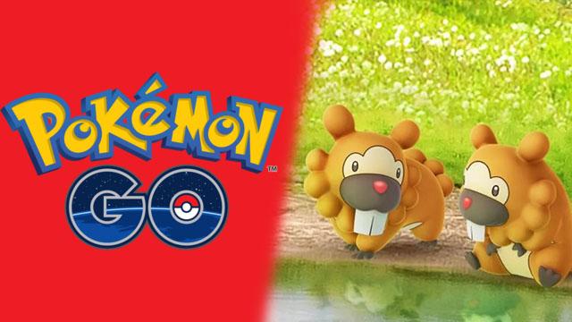 Pokemon Go |  Bidoof può essere brillante?  (Gennaio 2021)