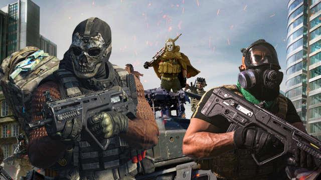 Note sulla patch di Call of Duty: Warzone    13 gennaio 2021 Aggiornamento