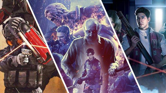 Il multiplayer di Resident Evil deve abbandonare il PVP e trovare la sua nicchia