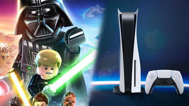 LEGO Star Wars: The Skywalker Saga mancherà il ray tracing e altro al momento del lancio
