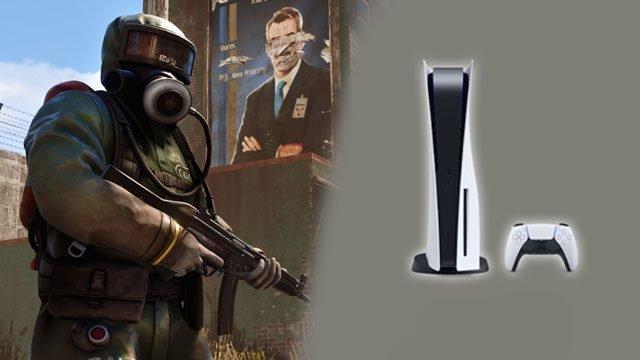 Riposa PS5