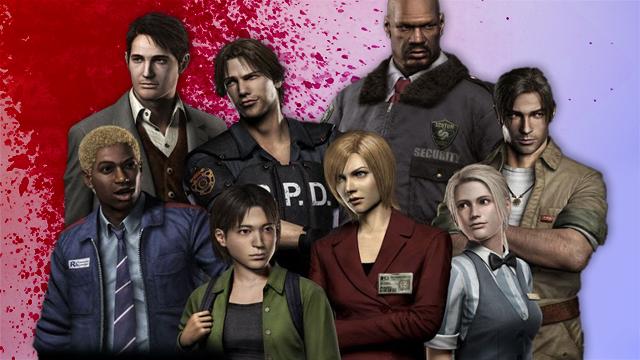 La controversia su Re: Verse mostra che è tempo di un nuovo Resident Evil Outbreak