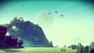 No Man's Sky Atlas Rises Economy