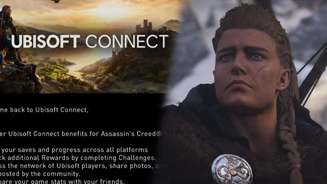 Note sulla patch di aggiornamento di Assassin's Creed Valhalla 1.1.1    Risultati di Ubisoft Connect e correzioni di bug
