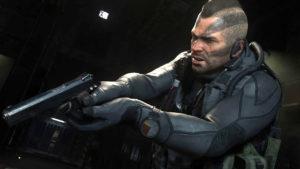 Si dice che Call Of Duty: Warzone riceva Soap MacTavish