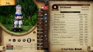 Bravely Default 2 Best Jobs