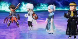 How to Unlock New Jobs in Bravely Default 2