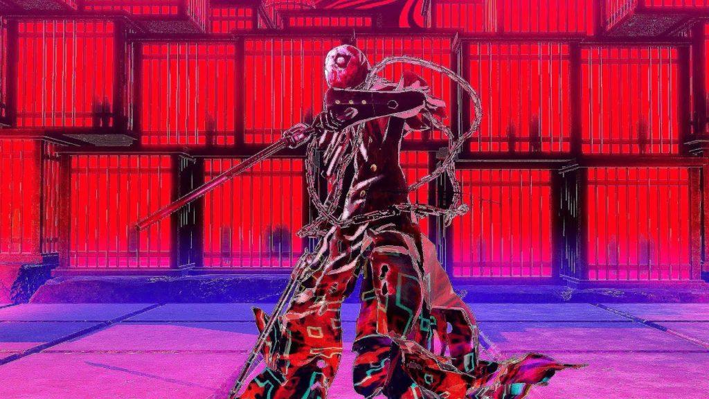 Persona 5 Strikers Reaper Secret Boss